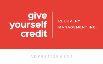 Give Yourself Credit Advertisement